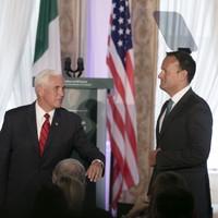 Democrats investigate Pence stay at Trump's Doonbeg hotel