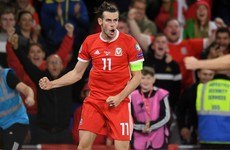 Bale rescues faltering Wales at home to Azerbaijan