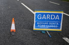 Young boy dies and woman (20s) seriously injured in Co Limerick collision