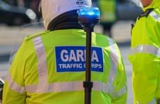 Man in his 70s dies after jeep collides with car in Galway