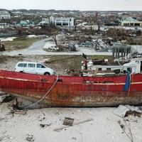Hurricane Dorian death toll rises to 43 in the Bahamas as it moves north to Canada