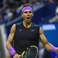 Nadal progresses to 27th Grand Slam final with gritty straight-set victory