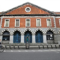 How much money is needed to rescue Dublin's historic Iveagh Markets? It's the week in numbers
