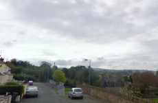 Homes evacuated after suspect device found near Strabane police station