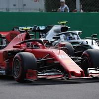 'Everybody looks like idiots' - Bizarre scenes at Italian GP as leading drivers make huge timing error