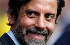 Quique Sánchez Flores appointed new Watford manager after Gracia sacked