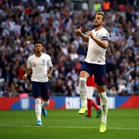 Harry Kane hat-trick helps England ease past Bulgaria and maintain perfect start