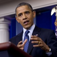 Obama to Europe: 'There are solutions to euro crisis'