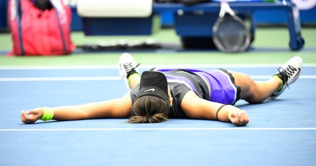 A star is born: 19-year-old Bianca Andreescu beats Serena Williams to win US Open