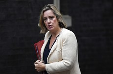 Amber Rudd says no evidence Johnson's government trying to get deal with EU