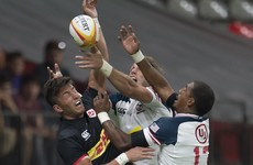 Nelson scores first try but USA rally to beat Canada in final World Cup warm-up