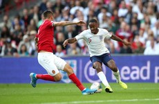 'Society needs to grow up': Sterling demands an end to racial abuse