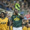Springboks prop expected to be fit for World Cup opener after injury scare