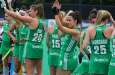 Final pots confirmed as Ireland await Monday's Olympic qualification draw