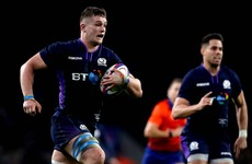 Scotland call on World Cup injury cover ahead of Ireland showdown