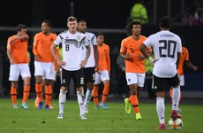 Germany under Euro 2020 pressure against group leaders Northern Ireland