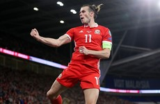 'I would not be wasting my time': Bale confident Wales can qualify for Euro 2020