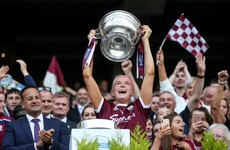 Galway lift first All-Ireland camogie title since 2013 and inflict further decider pain on Kilkenny