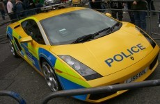 Judge acquits Lamborghini 95mph speeder… because he likes Top Gear
