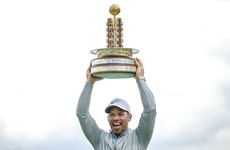 Paul Casey claims first European Tour title in five years