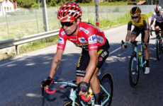 Roglic maintains Vuelta lead as team-mate Kuss claims stage win