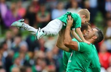 Best performance of 2019 will send Ireland to Japan in good spirits