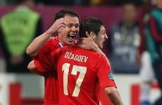 Euro 2012 talking points: day 1