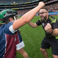 'You're not going to get a Jim Gavin from me' - Westmeath celebrate remarkable rise to senior ranks