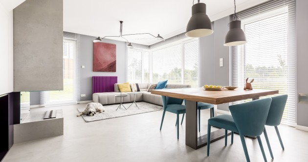 8 open-plan layout mistakes most people make - and the key to creating a space that works