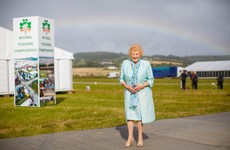 'Ploughing queen' Anna May McHugh reflects on her tenure at the farming extravaganza