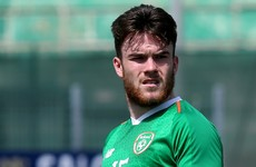 'I was extremely impressed' - Mick McCarthy singles out Ireland U21 duo for praise