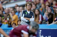Kilkenny camogie boss Downey steps down after third All-Ireland final loss in-a-row