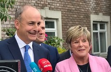 Micheál Martin rules out election this year and says 'national interest' must come first