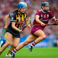 Analysis: Kilkenny's midfield masterclass proves central to Galway's All-Ireland glory