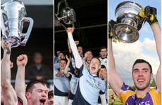 Cork, Fermanagh and Limerick games to feature as RTÉ and TG4 start 2019 GAA club coverage