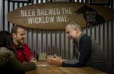 'We started with no customers and a limited supply of beer and staff': How Wicklow Wolf became a homegrown success