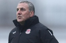 'A strong foundation for success': Cobh Ramblers appoint Ashton as new boss until 2021