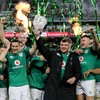 Success Down Under: Remembering Ireland's first Series win in Australia since 1979