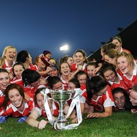 Five-time All-Ireland winners clinch 17th senior county title in-a-row
