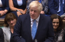 MPs reject Boris Johnson's second attempt to call general election