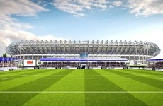 Pro14 outfit Edinburgh get green light to start work on 'mini Murrayfield'