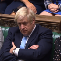 As it happened: Boris Johnson faces parliament opposition ahead of prorogation