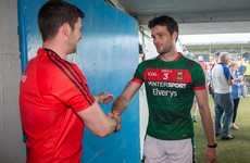 Mayo's Cafferkey announces inter-county retirement after 104 appearances