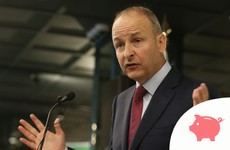 Micheál Martin says there would 'need to be' a carbon tax in Budget 2020