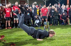 Super Rugby start brought forward, will coincide with Six Nations opening weekend
