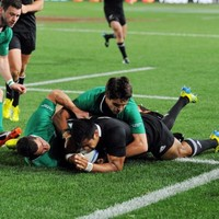 Different class: Ireland demolished by All Blacks
