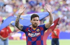 Every La Liga game will be available to watch in Ireland by January 2020