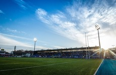 Donnybrook rugby stadium an option to host Ireland's Olympic qualifier