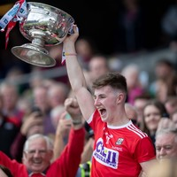 Cork and Galway lead the way as Minor Football Team of the Year is announced