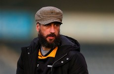 Paul Galvin ratified as new Wexford football manager
